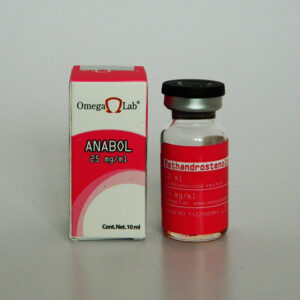 Anabol 50ml vial