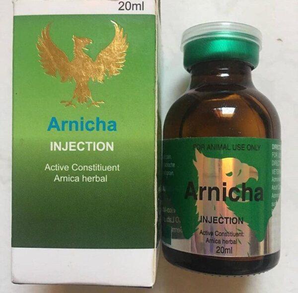 Arnicha injection