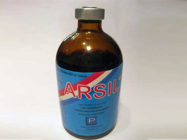 Arsil – 100ml