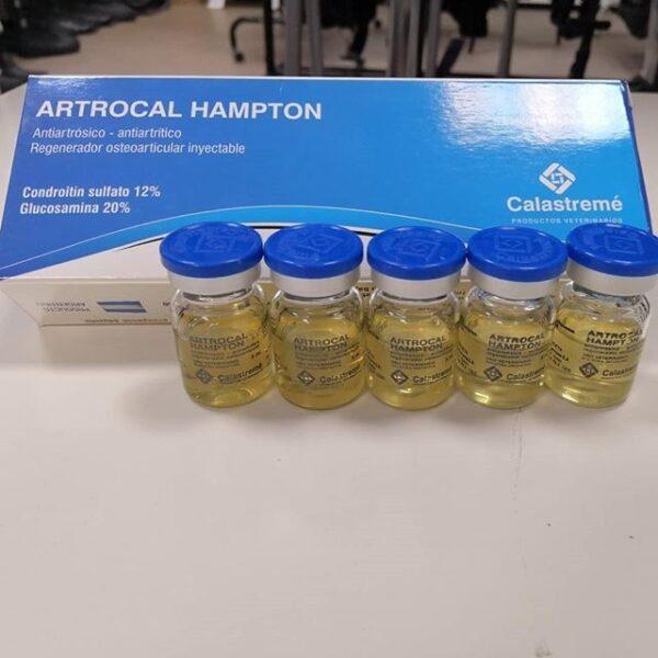 Arthrocal Hampton