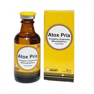 Atox Prix