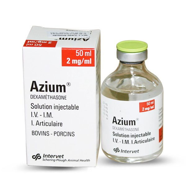 Azium injection