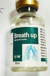 BREATH UP