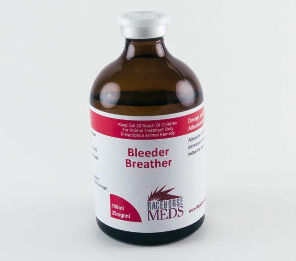 Bleeder Breather Injection