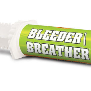 Bleeder Breather Paste