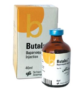 Butalex 40ml