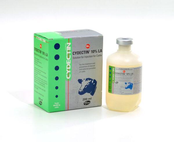 Cydectin injection 200ml