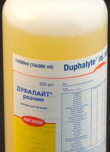 Duphalyte 500ml