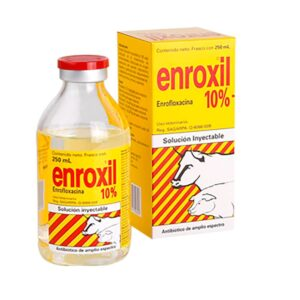ENROXIL 10% 250ML