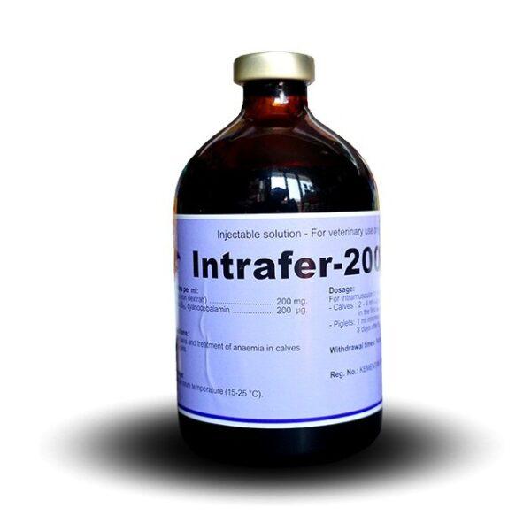 Intrafer-200 B12