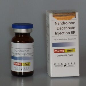 Nandrolone Decanoate Genesis, 250 mg/ml, 10ml