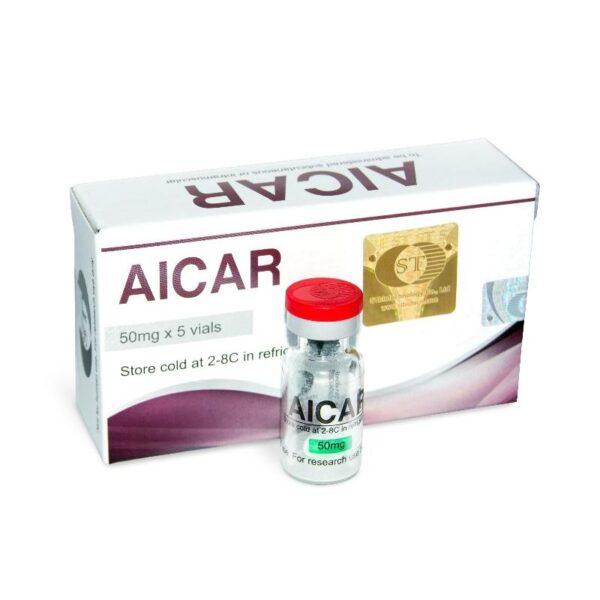 AICAR 50MG / AICAR POWDER
