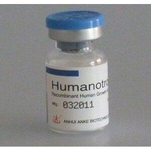 Humanotrope 30IU