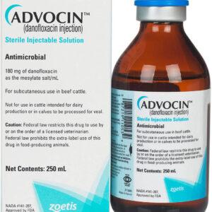 Buy ADVOCIN
