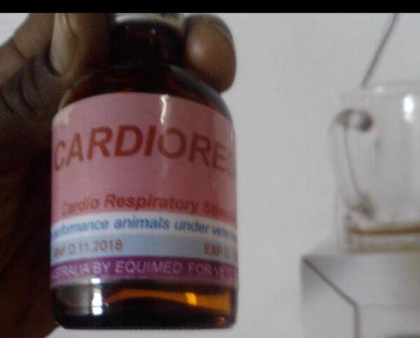 Cardiores