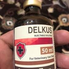 DELKUS INJECTABLE