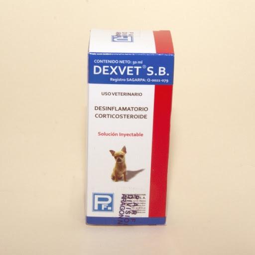 DEXVET SB