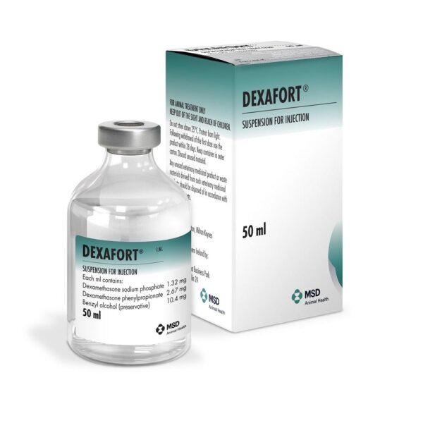Dexafort