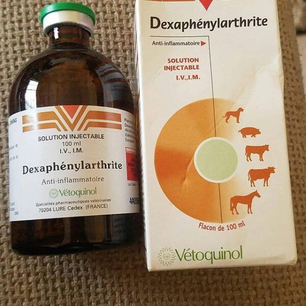Dexaphenylarthrite