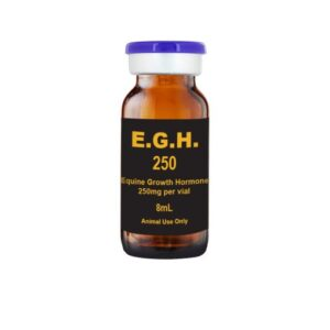 EGH 10 ml vial Equine Growth Hormone