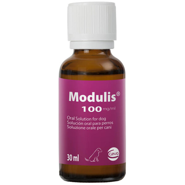 Modulis 100 mg/ml