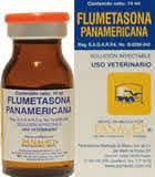 FLUMETASONA