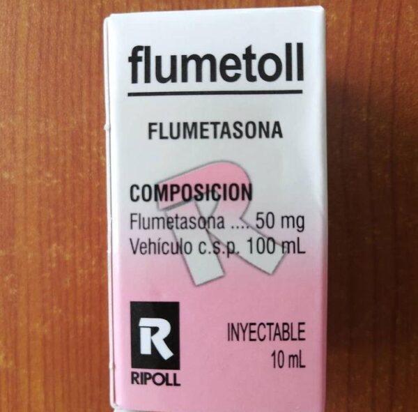 Flumetol