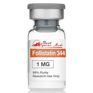 Follistatin 1mg Single Dose Vial