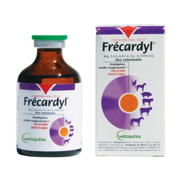 Frecardyl
