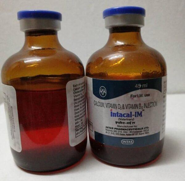 Intacal-IM