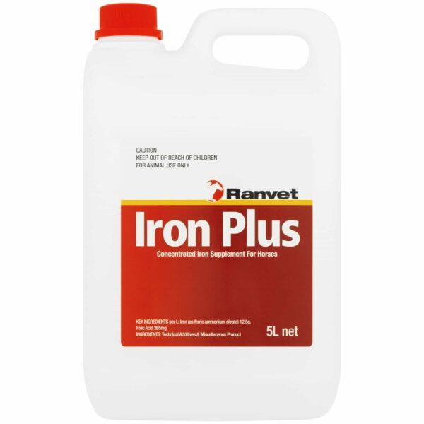 Iron-Plus-5L