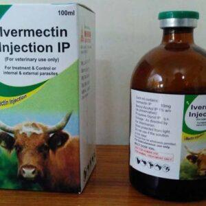 Ivermectin Injection