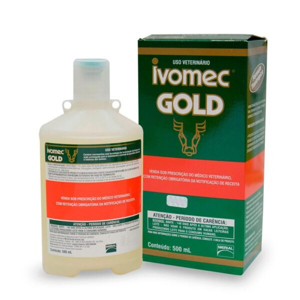 Ivomec Gold