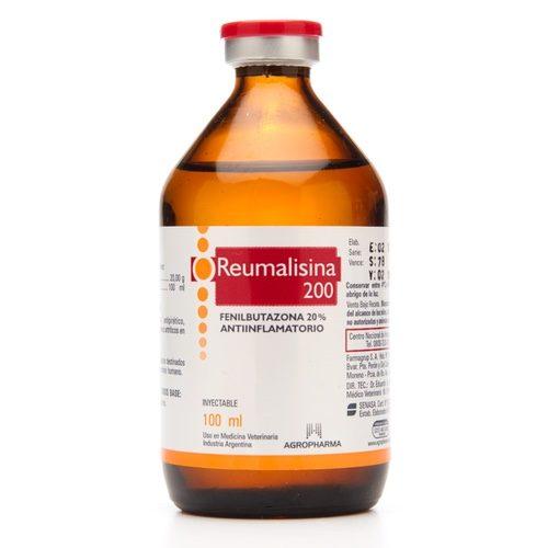 Reumalisina