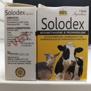 Solodex