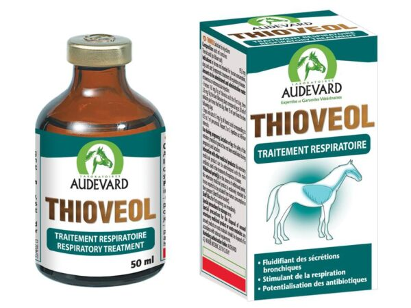 Thioveol 50 ml