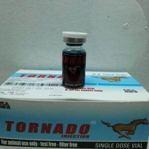 Tornado injection