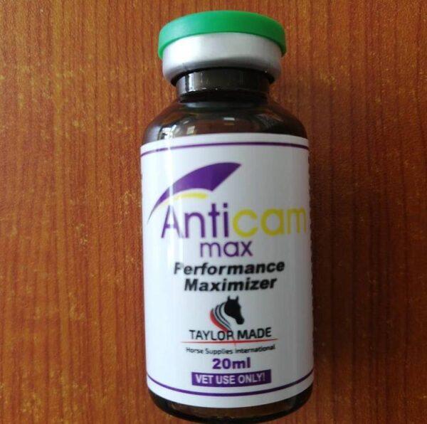 Anticam max