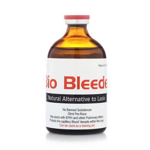 BIO BLEEDER – 100 ML