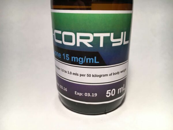Cami -Cortyl 50ml