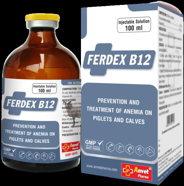 FERDEX B12