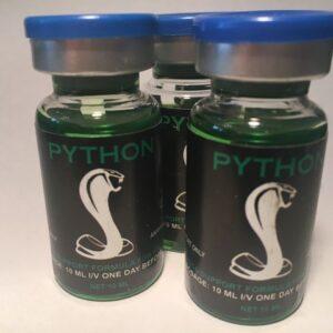 Python 10ml