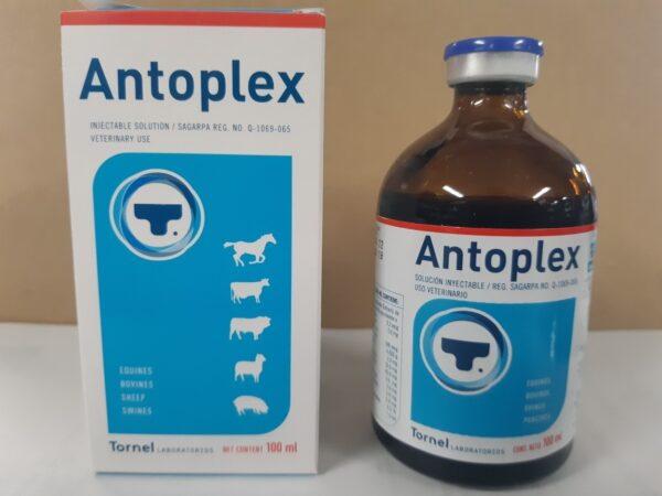 ANTOPLEX 100 ML