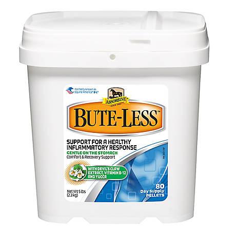 BUTE-LESS PELLETS – 5LB