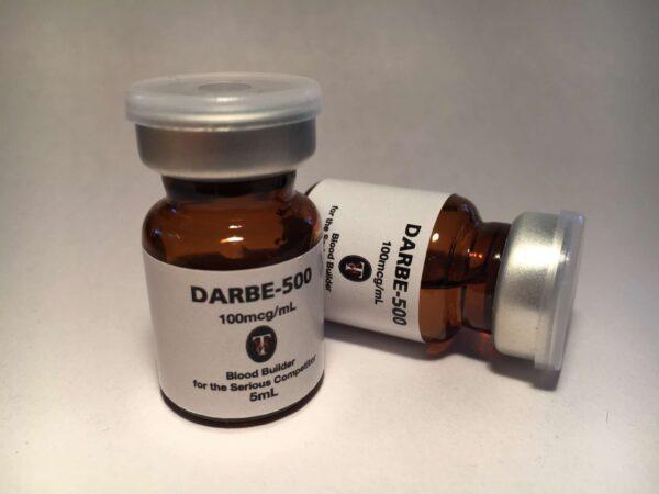 DARBE 500 – 5 ML