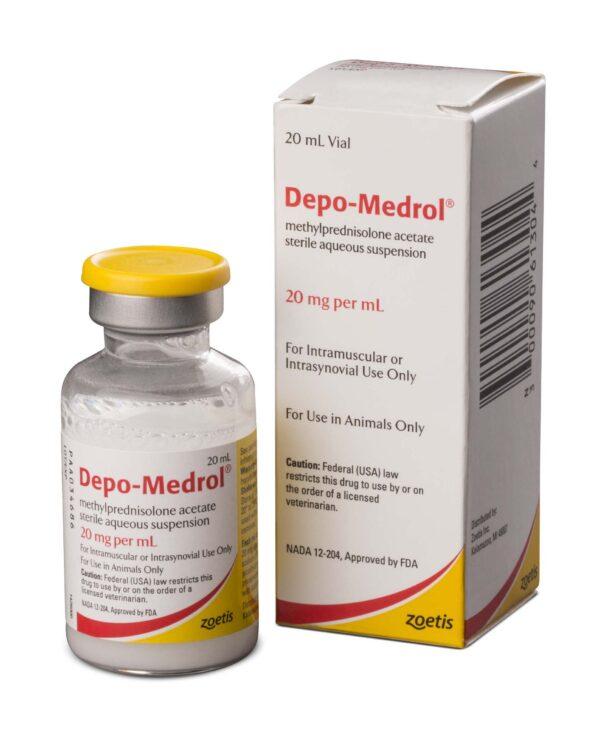 DEPO-MEDROL – 20 ML