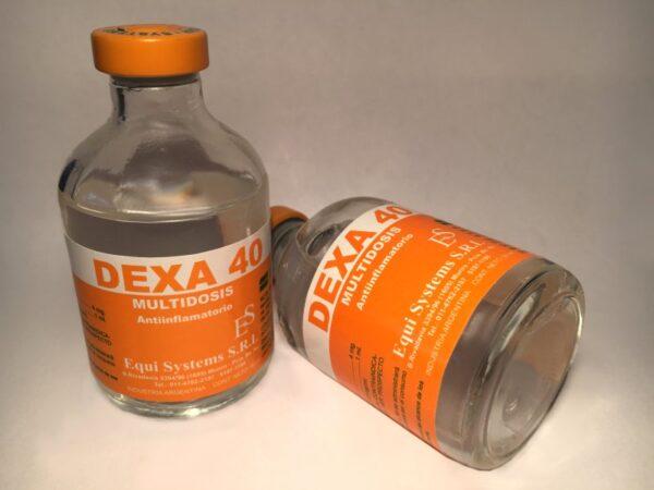 DEXA 40