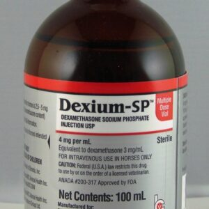 DEXIUM-SP INJECTION