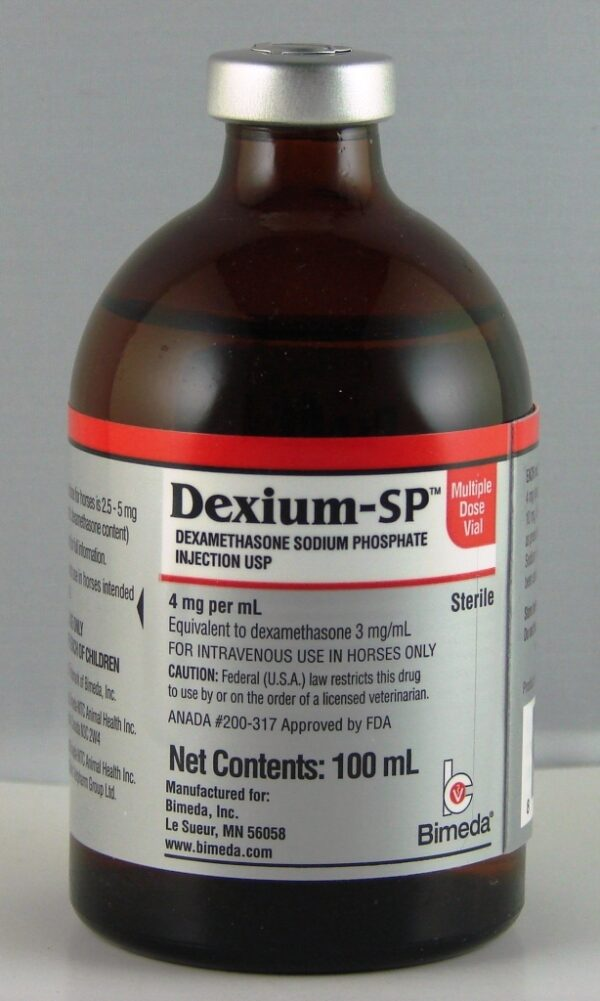 DEXIUM-SP INJECTION