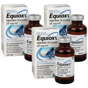 EQUIOXX – 25 ML